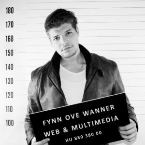 Fynn ove Wanner - insign-media
