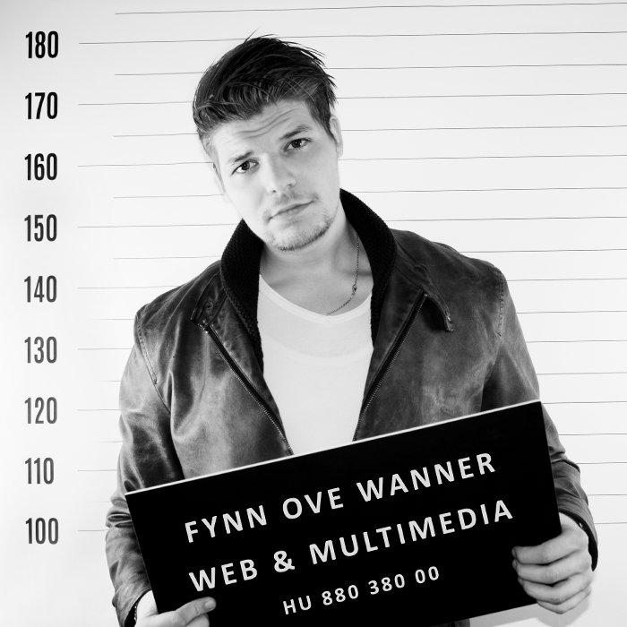 Fynn ove Wanner - insign-media