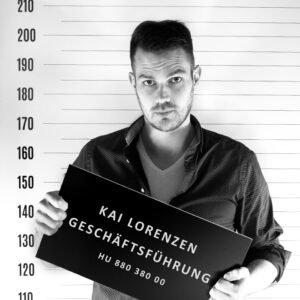 Kai Lorenzen - insign-media