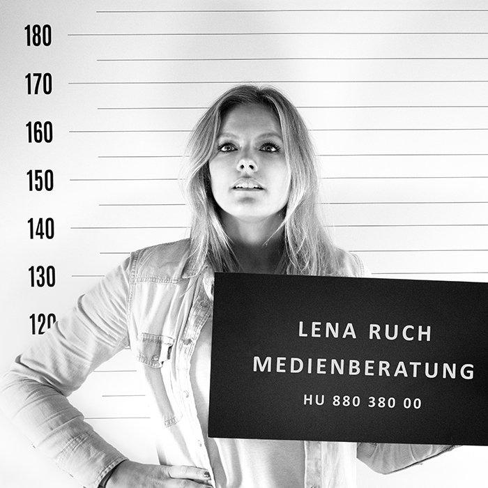 Lena ruch - insign-media