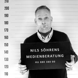 Nils Söhrens - insign-media